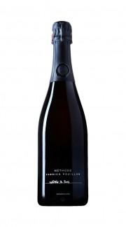 """""""Chemin du Bois"""" Champagne Extra Brut 1er Cru Roger Pouillon 2009"""