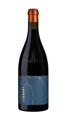 """Lehmont"" Pinot Noir Riserva 'Alte Reben' A.A. DOC Kellerei St.Pauls 2018"
