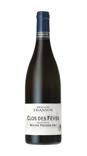 """""""Clos Des Feves"""" Beaune AOC CHANSON PERE & FILS 2019"""
