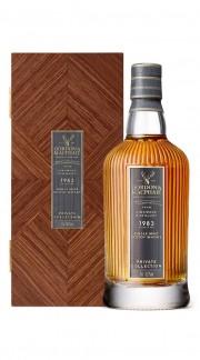 """Linkwood Private Collection 1980"" Single Malt Scotch Whisky Gordon & Macphail"