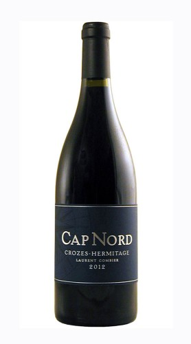 """Cap Nord"" Crozes-Hermitage Rouge Domaine Combier 2014"