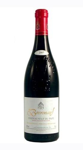 """Chateauneuf du Pape Rouge """"Boisrenard"""" Domaine de Beaurenard 2018 MAGNUM"""