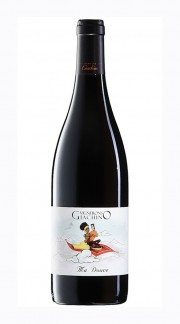 """Ma Douce"" Vin de Savoie AOC Domaine Giachino 2016"