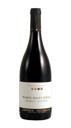 Domaine Lignier Michelot MOREY SAINT DENIS 1er Cru Aux CHARMES 2017