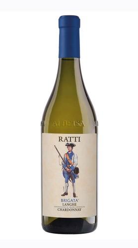 """""""Brigata"""" Langhe Chardonnay DOC Renato Ratti 2020"""