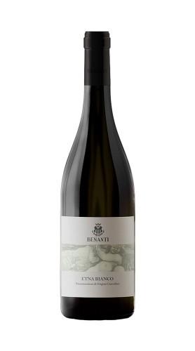 Etna Bianco Benanti 2020 75 Cl