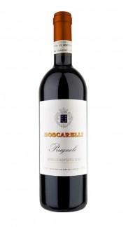 """""""Prugnolo"""" Rosso di Montepluciano DOC Boscarelli 2020"""