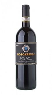 """""""Sotto Casa"""" Riserva Vino Nobile di Montepulciano DOCG Boscarelli 2015"""