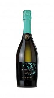 """""""Fermento"""" Spumante Extra Dry Valvirginio"""