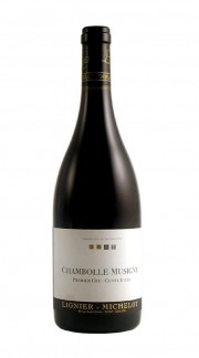 Domaine Lignier Michelot CHAMBOLLE MUSIGNY CUVÉE JULES 2018