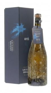 """Abyss"" Champagne Brut Nature Leclerc Briant 2015"