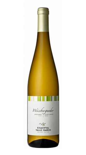 Pinot Bianco A.A. DOC Cantina Valle Isarco 2020