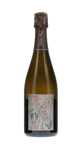 Champagne Brut Nature Blanc de Blancs Laherte