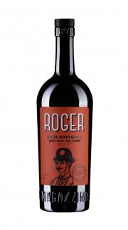 """""""Roger"""" Amaro tenere sotto banco Vecchio Magazzino Doganale 70 cl."""