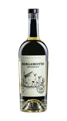 """""""Bergamotto"""" Fantastico Vecchio Magazzino Doganale 70 cl."""