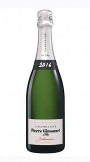 """Gastronome"" Champagne AOC Pierre Gimonnet & Fils 2016"