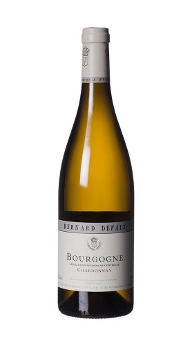 Domaine Bernard Defaix BOURGOGNE Chardonnay 2019