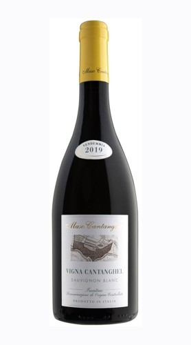 """Vigna Cantaghel Sauvignon Blanc"" Trentino DOC Maso Cantanghel 2020"