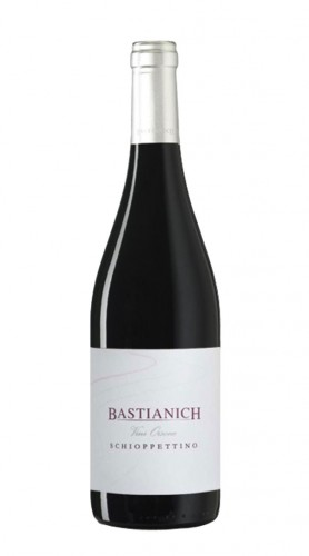 Bastianich SCHIOPPETTINO '19 BASTIANICH