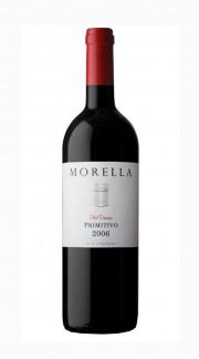 """""""Old Vines"""" Primitivo Salento IGP Morella 2017"""