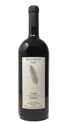 """Fralù"" Langhe DOC Rocca Bruno Magnum 2019"