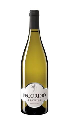 Pecorino Abruzzo Terre di Chieti IGT Villa Medoro 2019 - 75 Cl