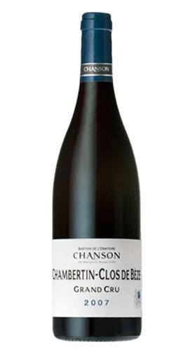 """Gevrey Chambertin"" AOC Chanson Pere & Fils 2018"