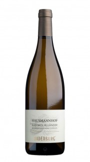 """Hausmannhof"" Pinot Grigio A.A. DOC Salurn Pfatten Haderburg 2019"