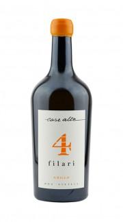 """""""4 Filari"""" Grillo Sicilia doc Case Alte 2020"""