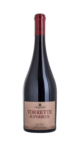 """""""Torrette Superieur"""" Valle Aosta DOC La Plantze 2019"""