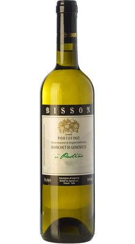 """U Pastine"" Portofino DOC Bisson 2020"