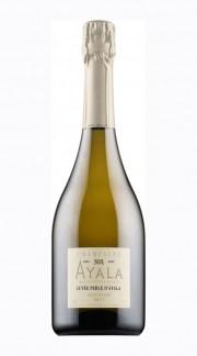 'Cuvée Perle d'Ayala' Champagne AOC Brut Millésimé AYALA champagne 2012