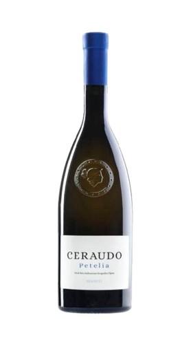 """""""Petelia"""" Calabria IGT Ceraudo 2015"""