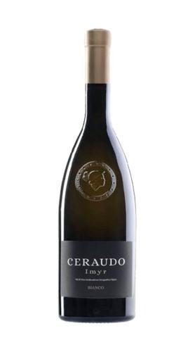 "Imyr"" Chardonnay Val Di Neto IGT Ceraudo 2015"