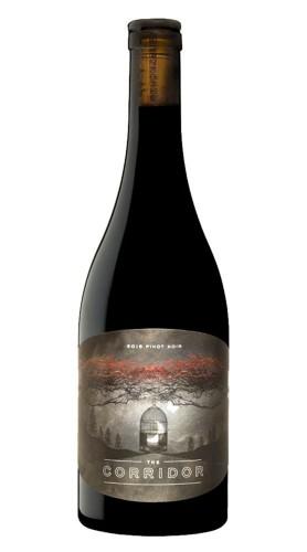 """The Corridor"" Pinot Noir Authentique Wine Cellars 2015"