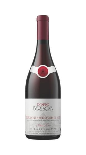 """""""Les Dames Huguettes"""" Bourgogne Hautes-Cotes de Nuits Domaine Bertagna 2019"""