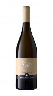 Syrah Sicilia DOC Masseria del Feudo 2020