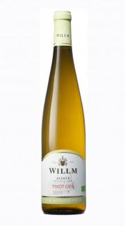 Pinot Gris Alsace AOC BIO Alsace Willm 2020