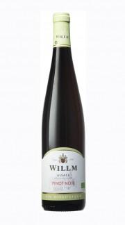 Pinot Noir Alsace AOC BIO Alsace Willm 2020