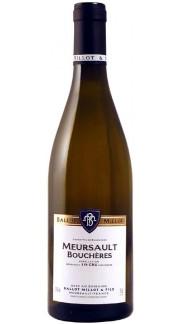 Meursault 1er Cru Bouchères Domaine Ballot Millot & Fils 2017