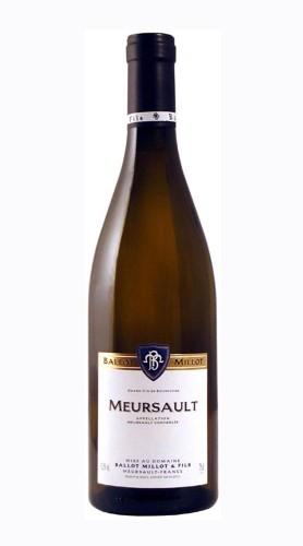 Meursault Domaine Ballot Millot & Fils 2016