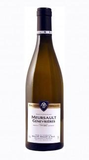 Meursault 1er Cru Genevrières Domaine Ballot Millot & Fils 2017