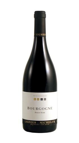 Domaine Lignier Michelot BOURGOGNE Pinot Noir 2019