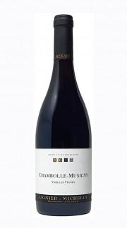Chambolle Musigny Vieilles Vignes Domaine Lignier Michelot 2019