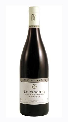 Pinot Noir Bourgogne AOC Domaine Bernard Defaix 2020