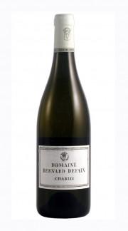 Chablis Cuvée Vieille Vigne Domaine Bernard Defaix 2018