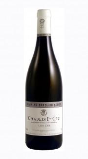 """""""Les Lys"""" Chablis 1er Cru Domaine Bernard Defaix 2019"""