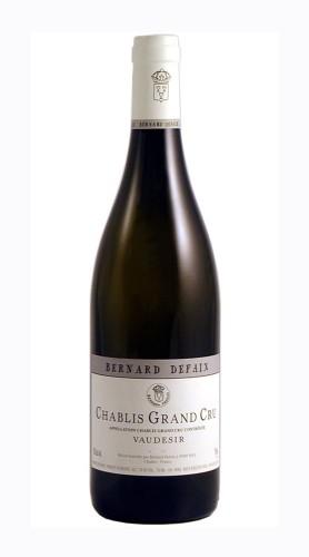 """""""Vaudésir"""" Chablis Grand Cru Domaine Bernard Defaix 2019"""