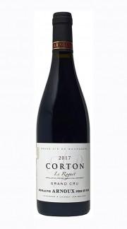 """""""Le Rognet"""" Corton AOC Grand Cru Domaine Arnoux Père et Fils 2017"""
