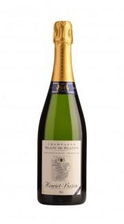 Henriet Bazin Blanc de Blancs Chardonnay